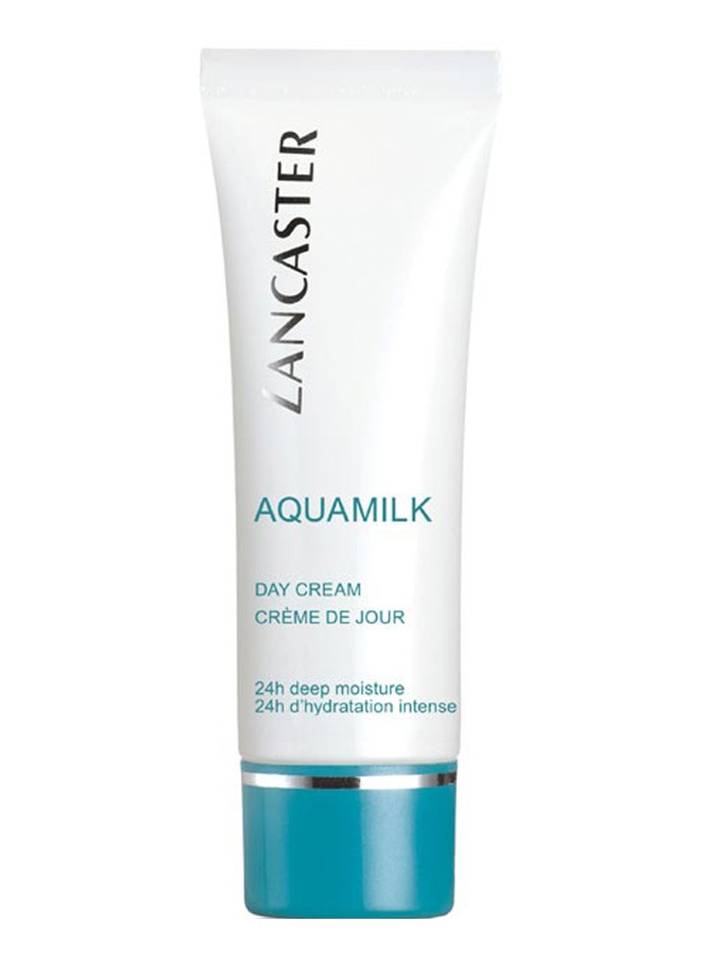 Lancaster Aquamilk - Day Creme
