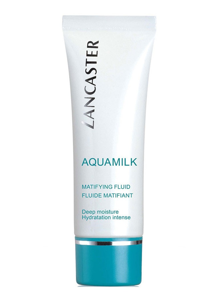 Lancaster Aquamilk Matifying Fluid