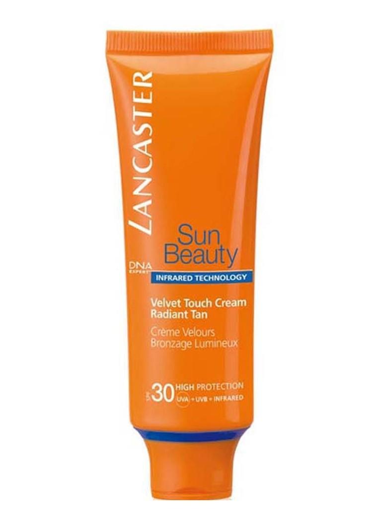 Lancaster Sun Beauty Velvet Touch Cream SPF30