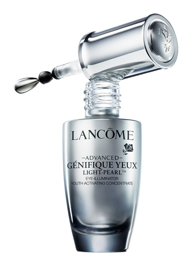 Lancôme Genifique eye light pearl