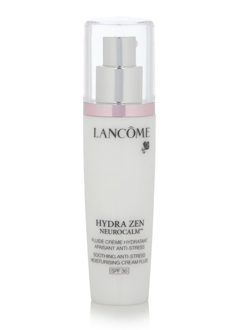 Lancôme Hydrazen Neurocalm Moisturising Cream Fluid SPF 30