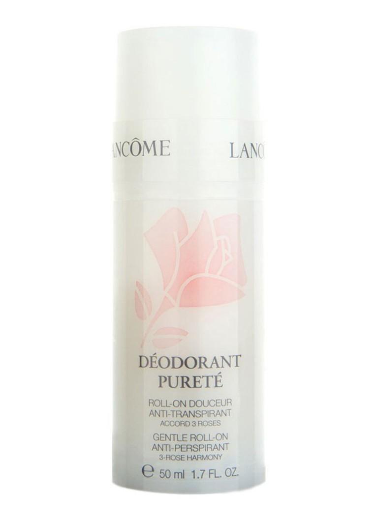 Lancôme La Rose Deodorant Pureté