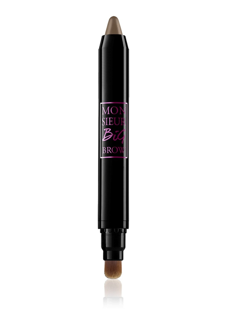 Lancôme Monsieur Big Brow - wenkbrauw make-up