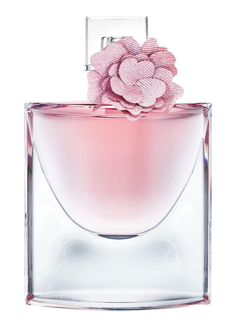 Lancôme La vie est belle Bouquet de Printemps Spring Limited Edition