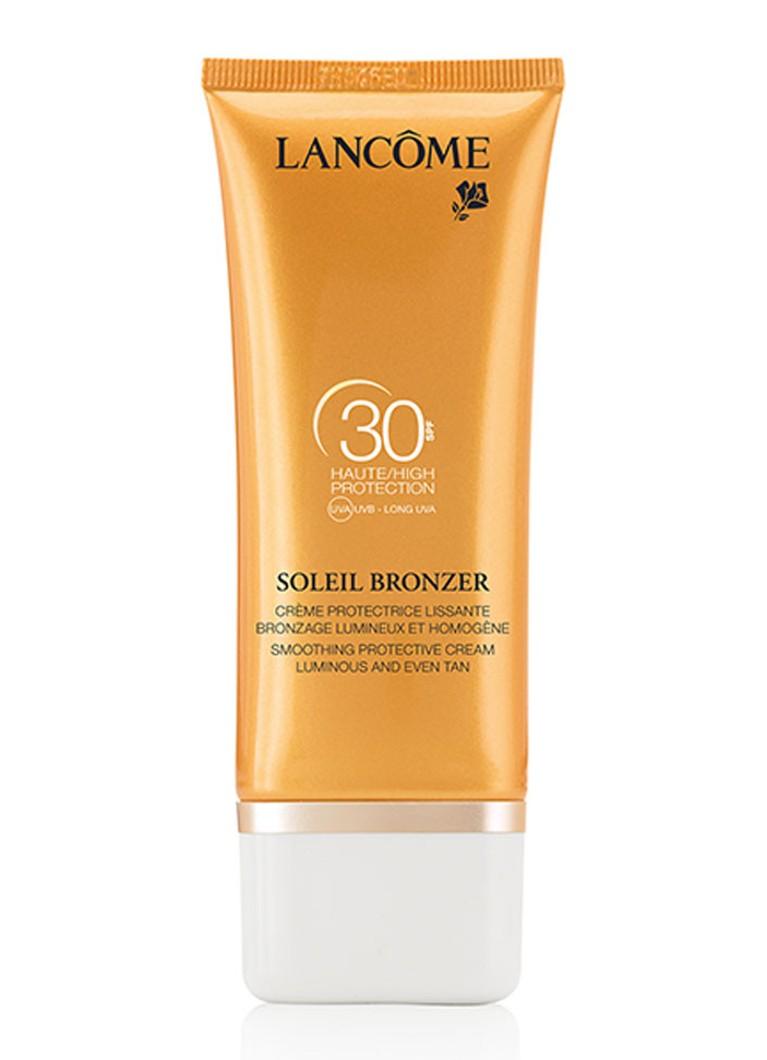 Lancôme Soleil Bronzer BB Crème Visage Spf 30
