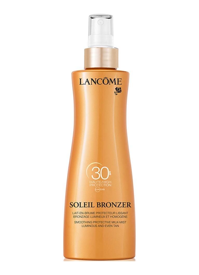 Lancôme Soleil Bronzer Lait Spf 30