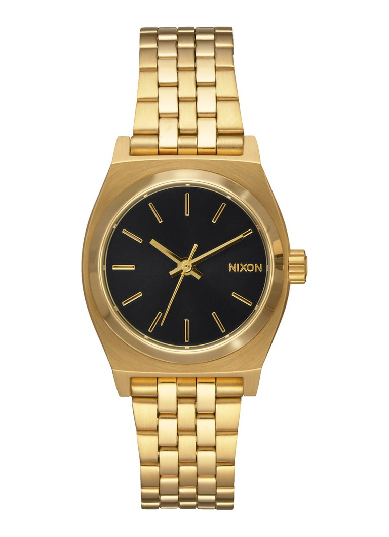 Image of Nixon Horloge The Time Teller Small A399-513-00