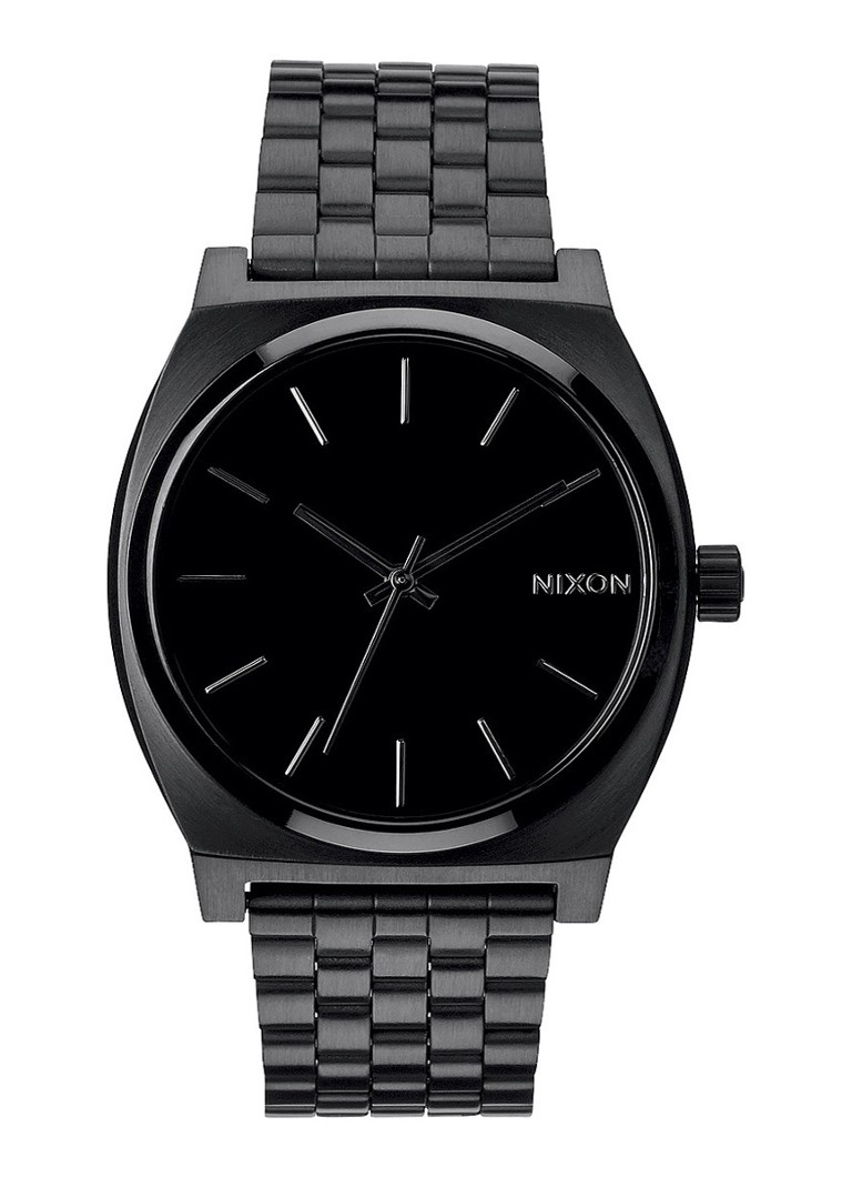 Image of Nixon Horloge The Time Teller A045-001-00