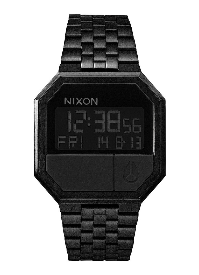 Image of Nixon Nixon Horloge Re-Run A158001-00
