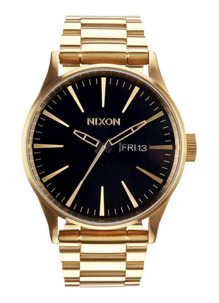 Nixon Horloge Sentry A356-510-00