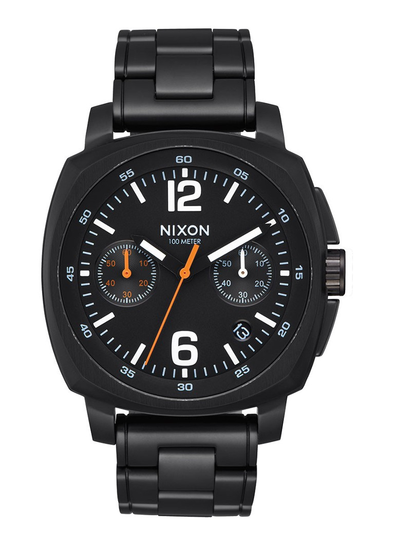 Nixon Horloge Charger A1071-001-00