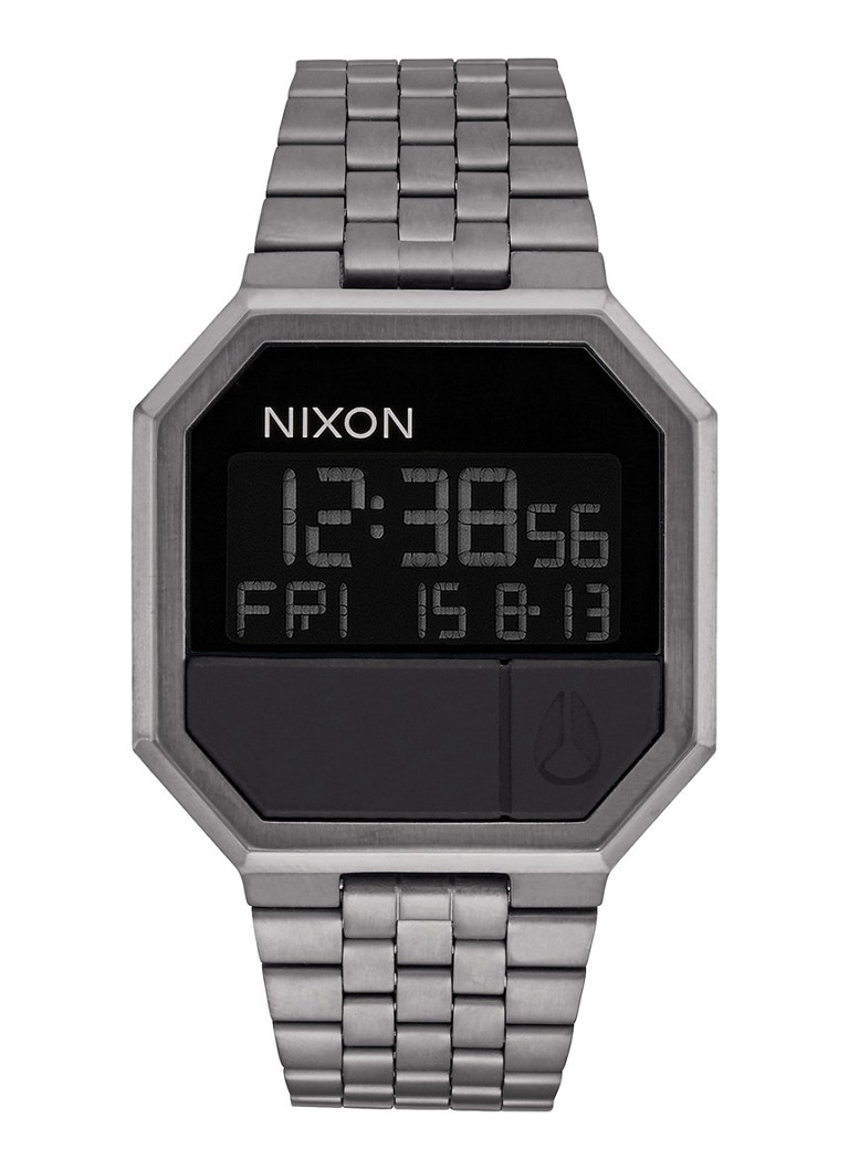 Image of Nixon Nixon Horloge Re-Run A158-632-00