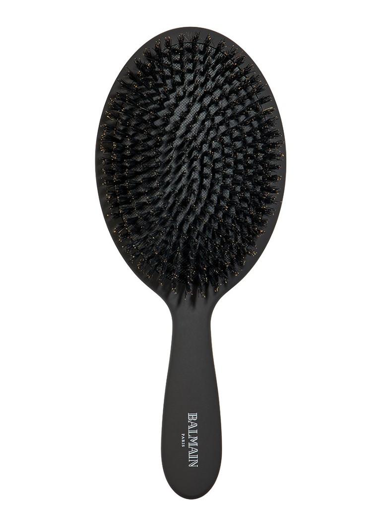 Balmain Paris Hair Couture Luxury Spa Brush - haarbostel