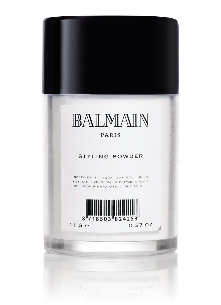 Balmain Styling Powder - haarstyling