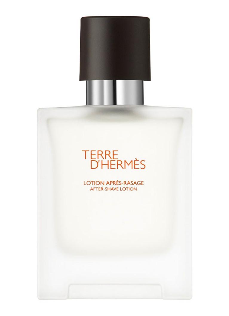 HERMÈS Terre d'Hermès Aftershave lotion
