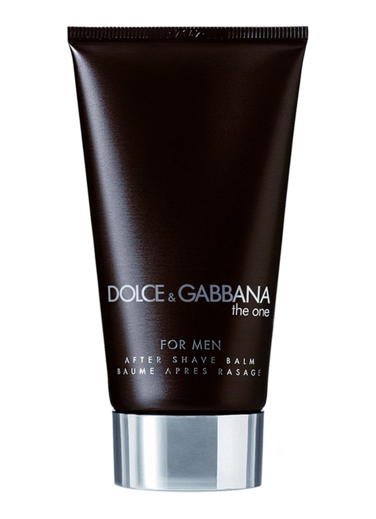 Dolce & Gabbana the one for men Aftershave Balm