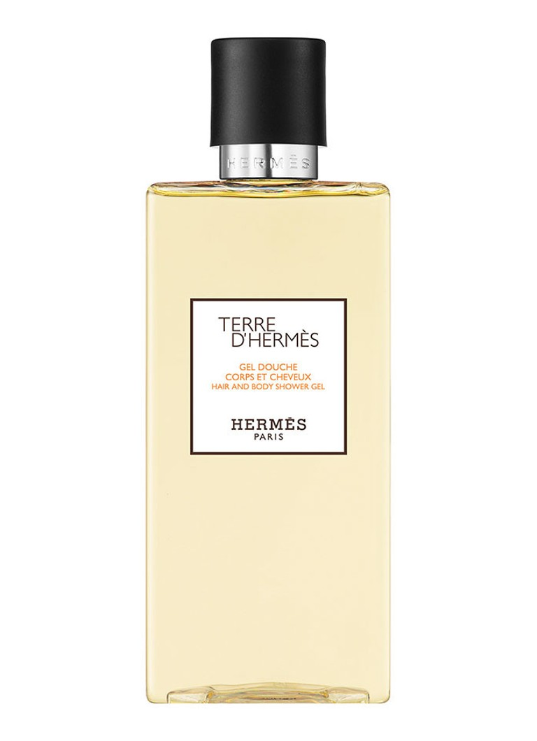 Hermès Terre d'Hermès Shampoo & douchegel