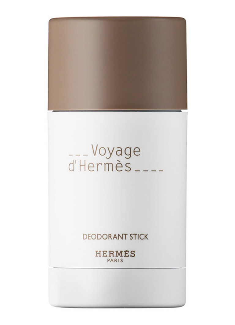 HERMÈS Voyage d'Hermès Deodorantstick zonder alcohol