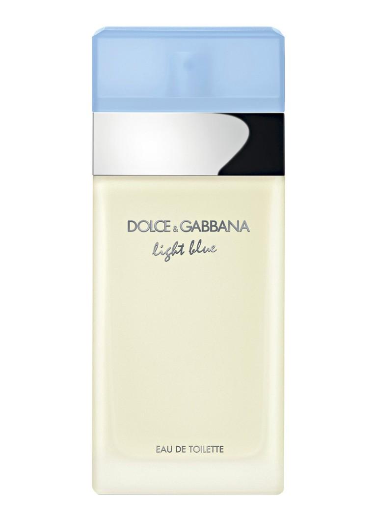 Dolce  and  Gabbana Light Blue Eau de Toilette