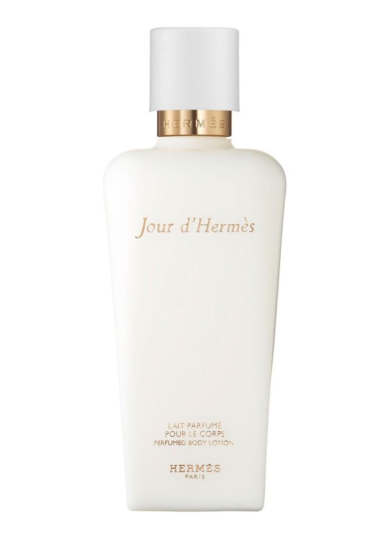 HERMÈS Jour d'Hermès Geparfumeerde bodymilk