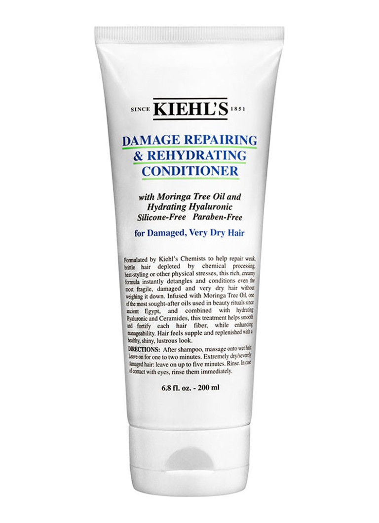 Kiehl's Damage Repairing and Hydrating Conditioner