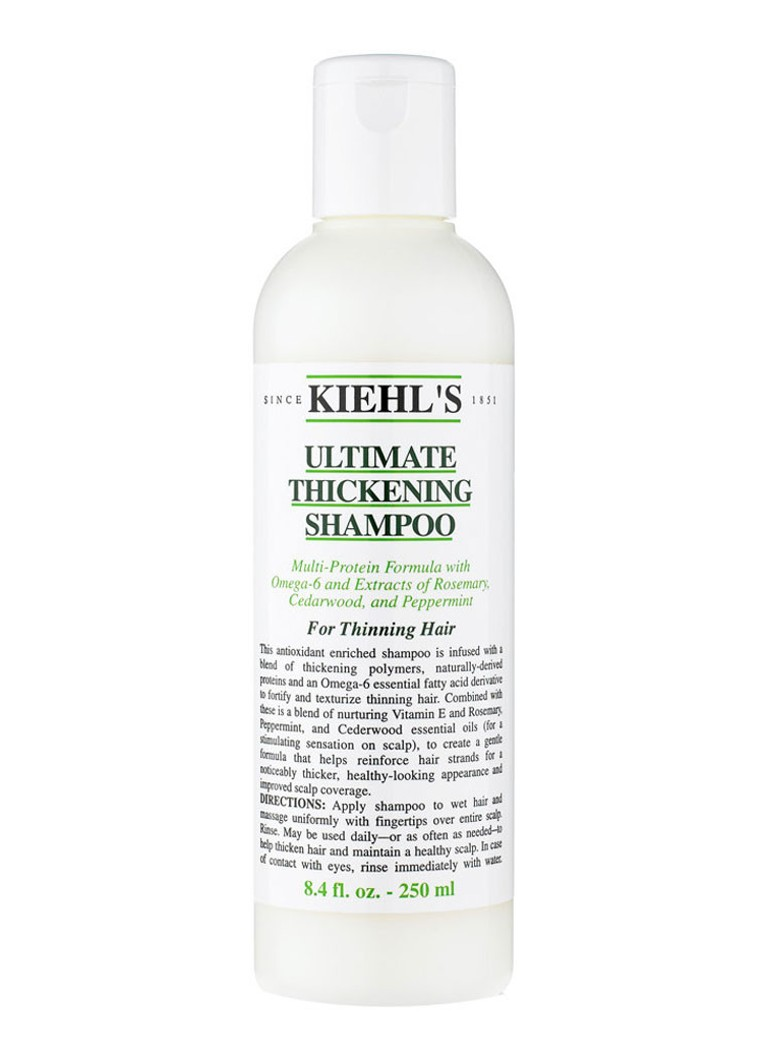 Kiehl's Ultimate Thickening Shampoo