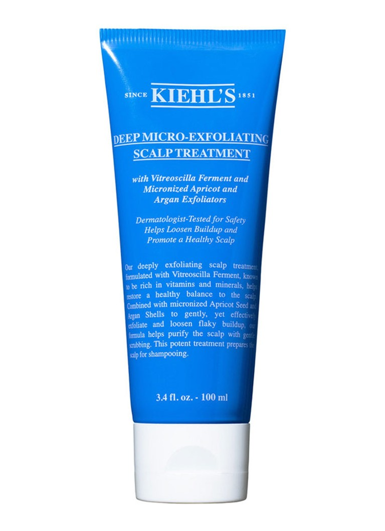 Kiehl's Deep Micro-Exfoiliating Scalp Treatment