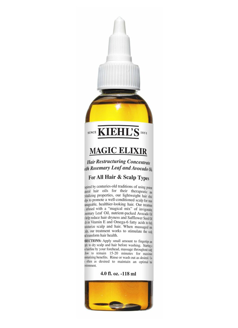 Kiehl's Magic Elixir