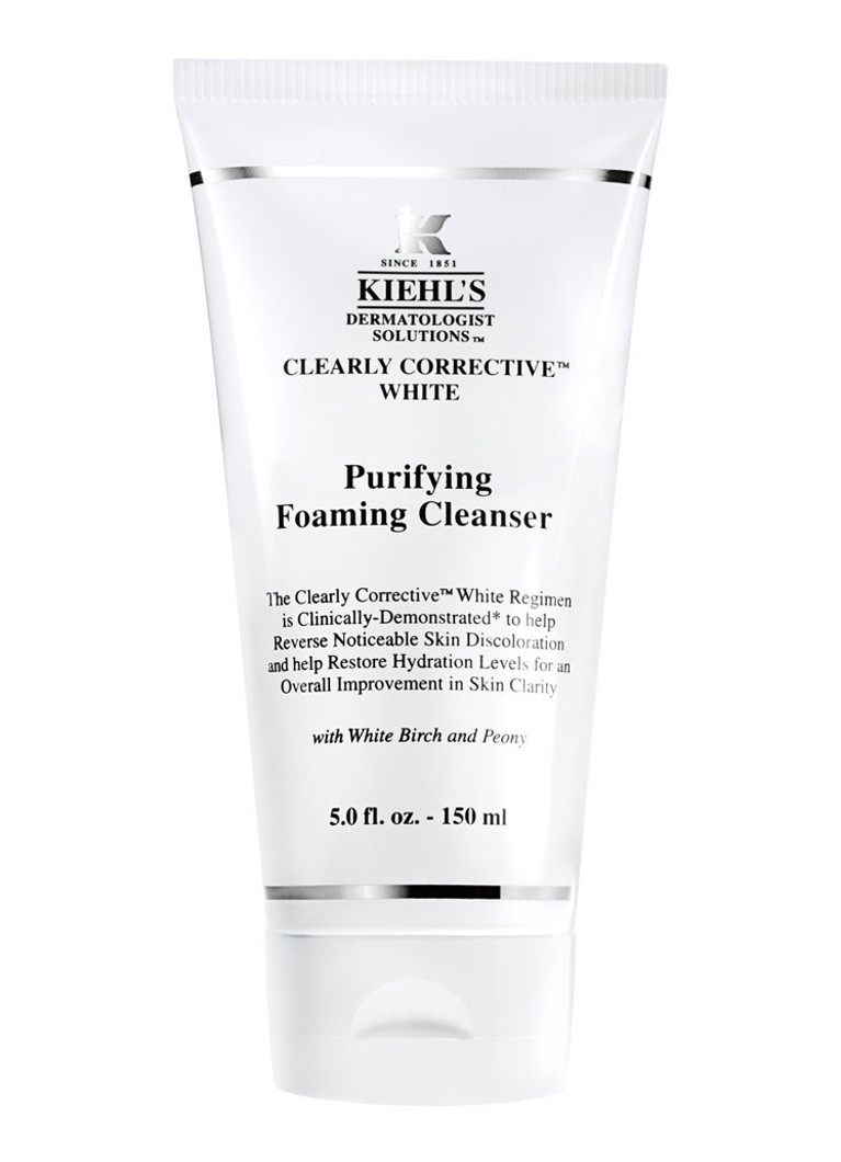 Kiehl's Clearly Corrective™ Purifying Foaming Cleanser