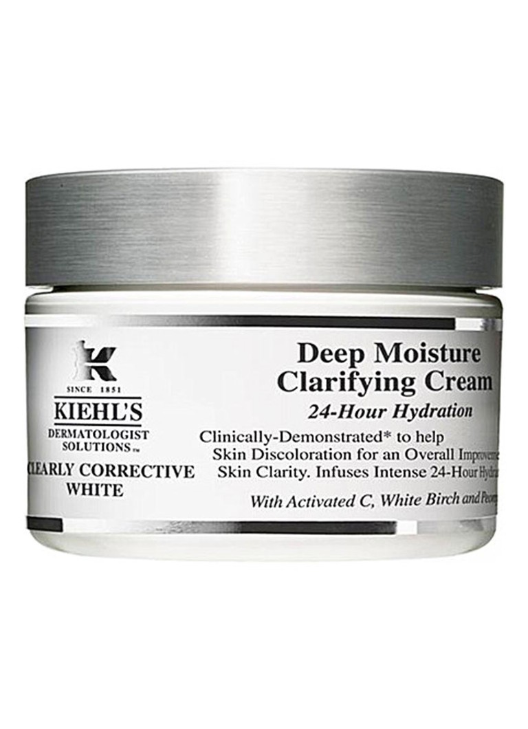 Kiehl's Clearly Corrective™ Deep Moisture Clarifying Cream