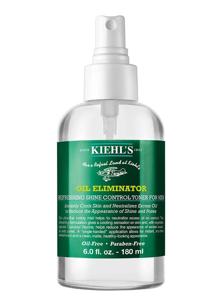 Kiehl's Oil Eliminator Toner