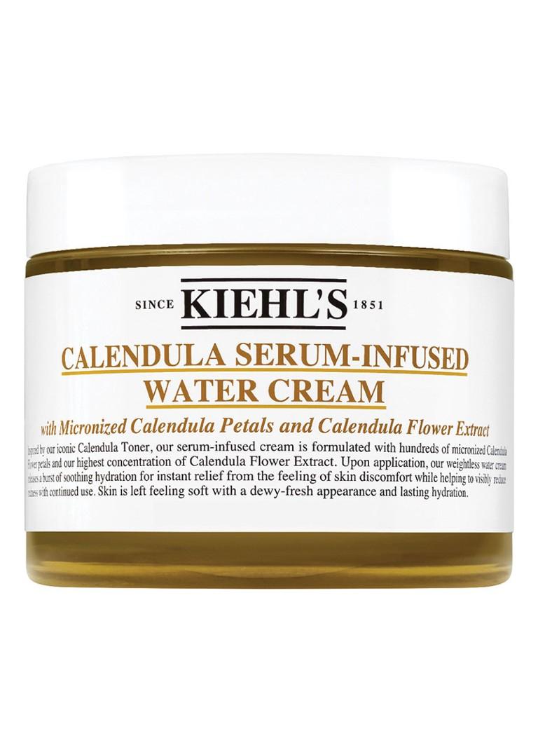 Calendula Serum Infused Water Cream hydraterende dagcrème