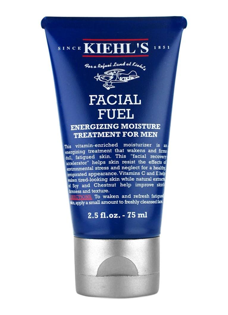 Kiehl's Facial Fuel Energizing Moisture Treatment - gezichtscrème