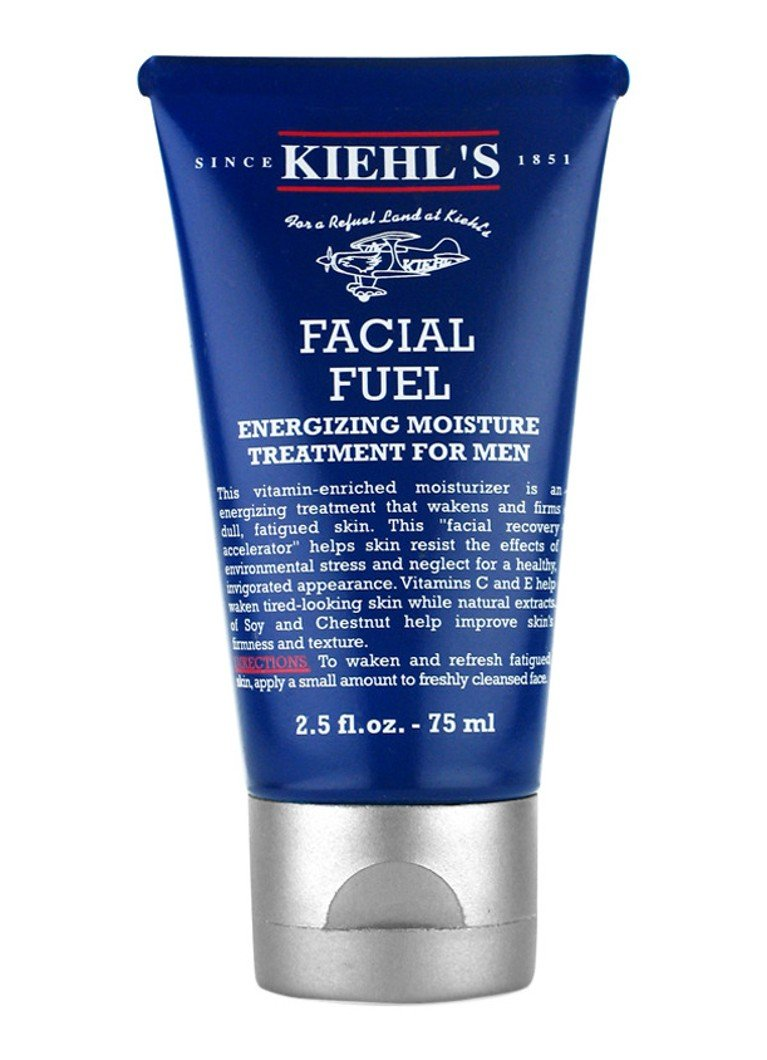 Kiehl's Facial Fuel Energizing Moisture Treatment