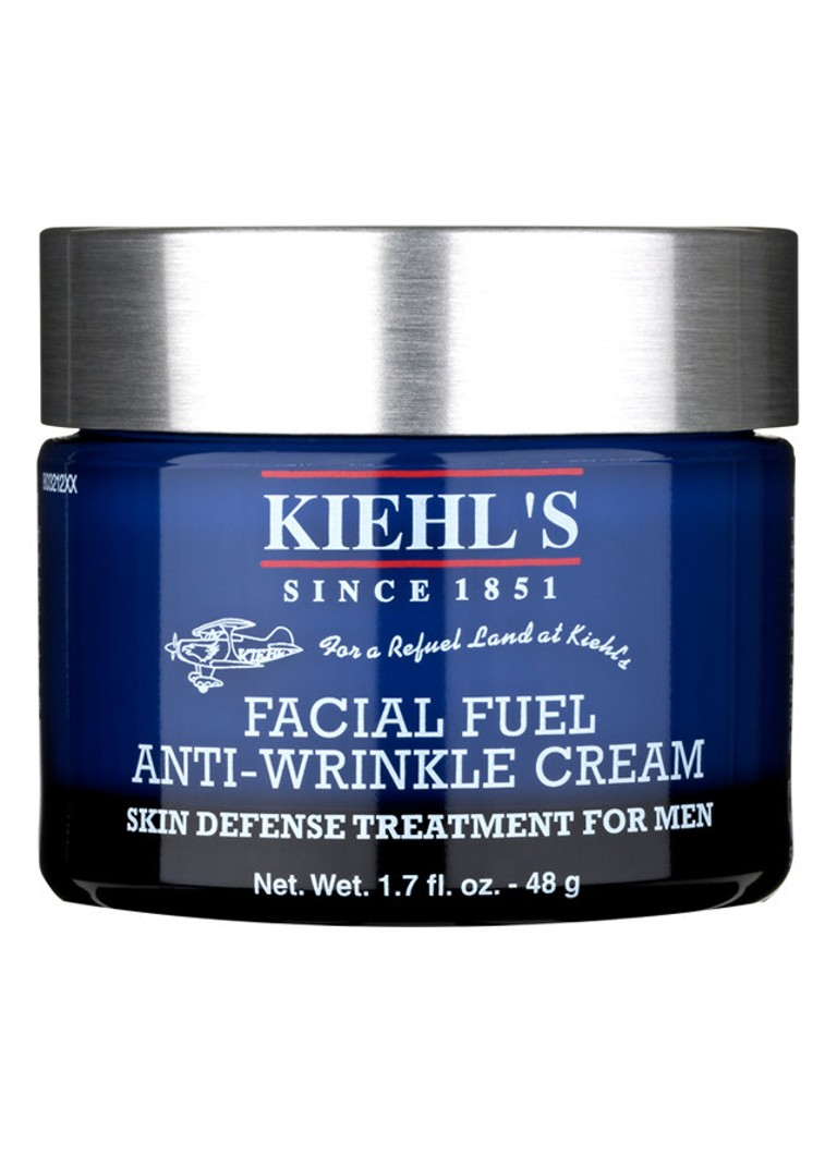 Kiehl's Facial Fuel Anti Wrinkle Cream