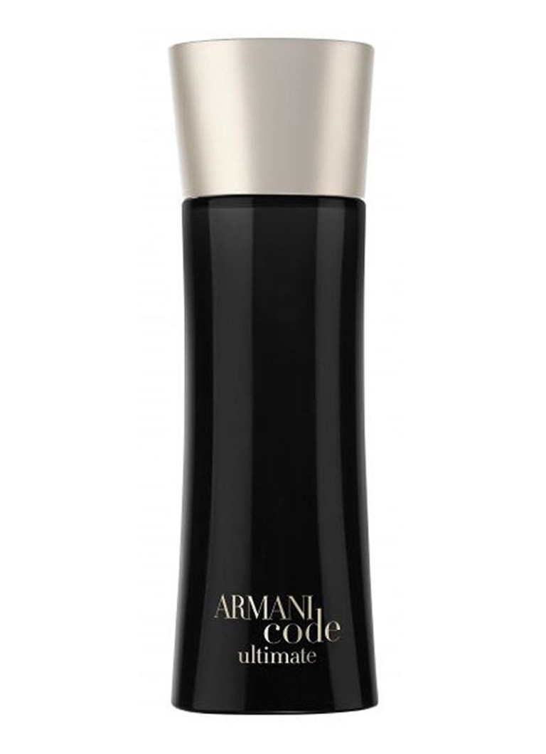 Armani Code Ultimate Intense Eau de Toilette