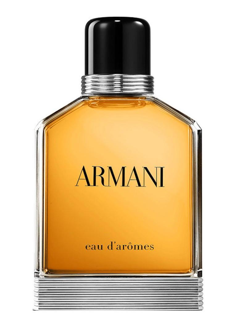 Armani Eau d'Arômes