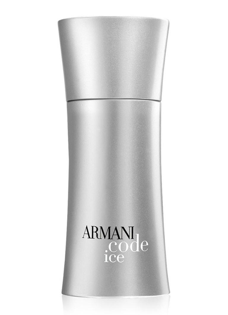 Armani Code Ice Eau de Toilette