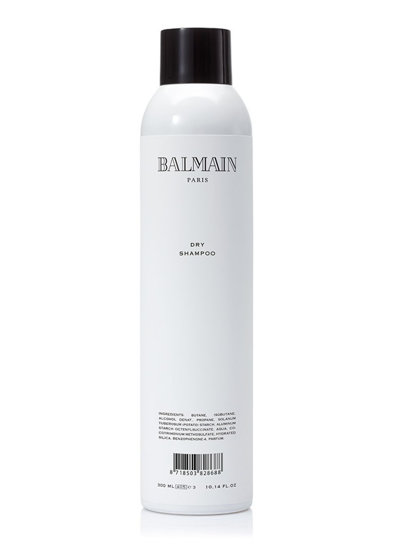 Balmain Paris Hair Couture Dry Shampoo