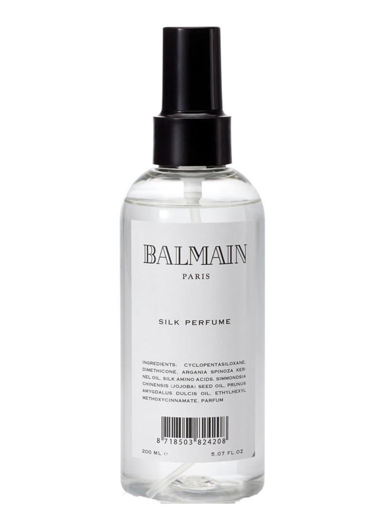 Balmain Paris Hair Couture Silk Perfume Haarparfum