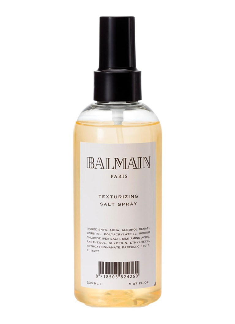 Balmain Paris Hair Couture Texturizing Salt Spray