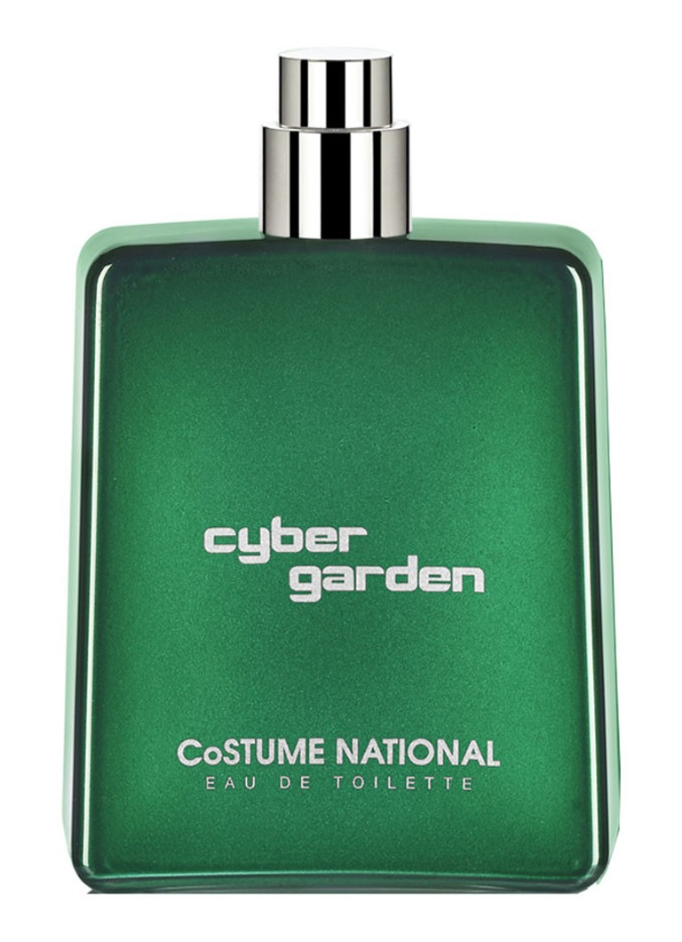 Costume National Cyber Garden Eau de Toilette
