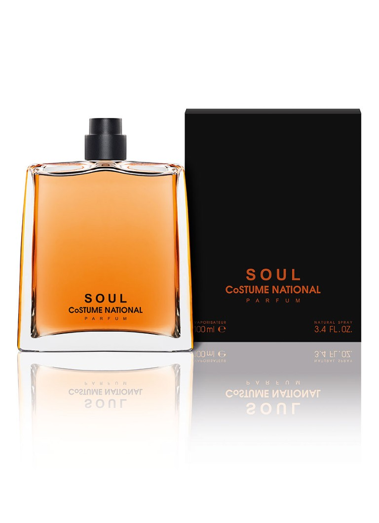Costume National Soul Eau de Parfum