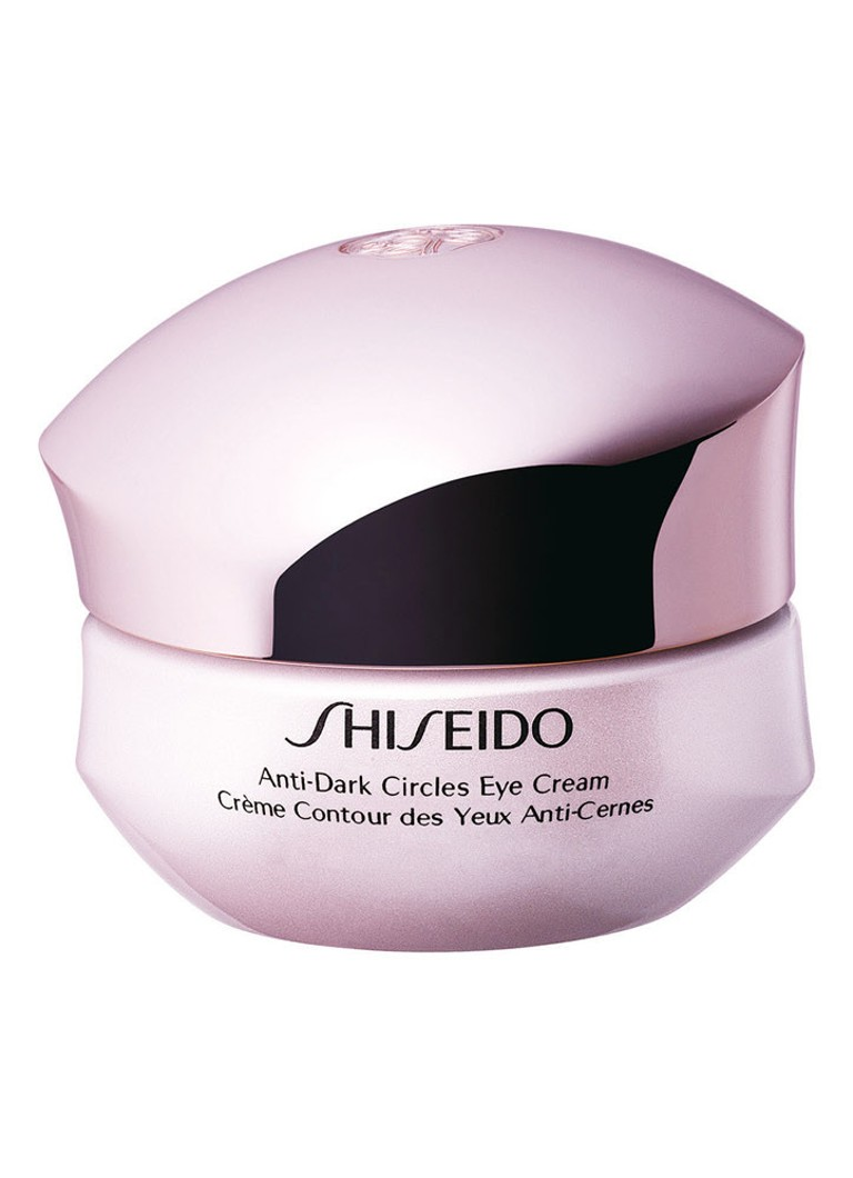 Shiseido Special Care Anti Dark Circles Eye Cream