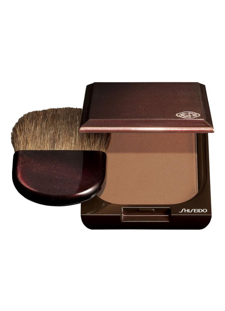 Shiseido Bronzer