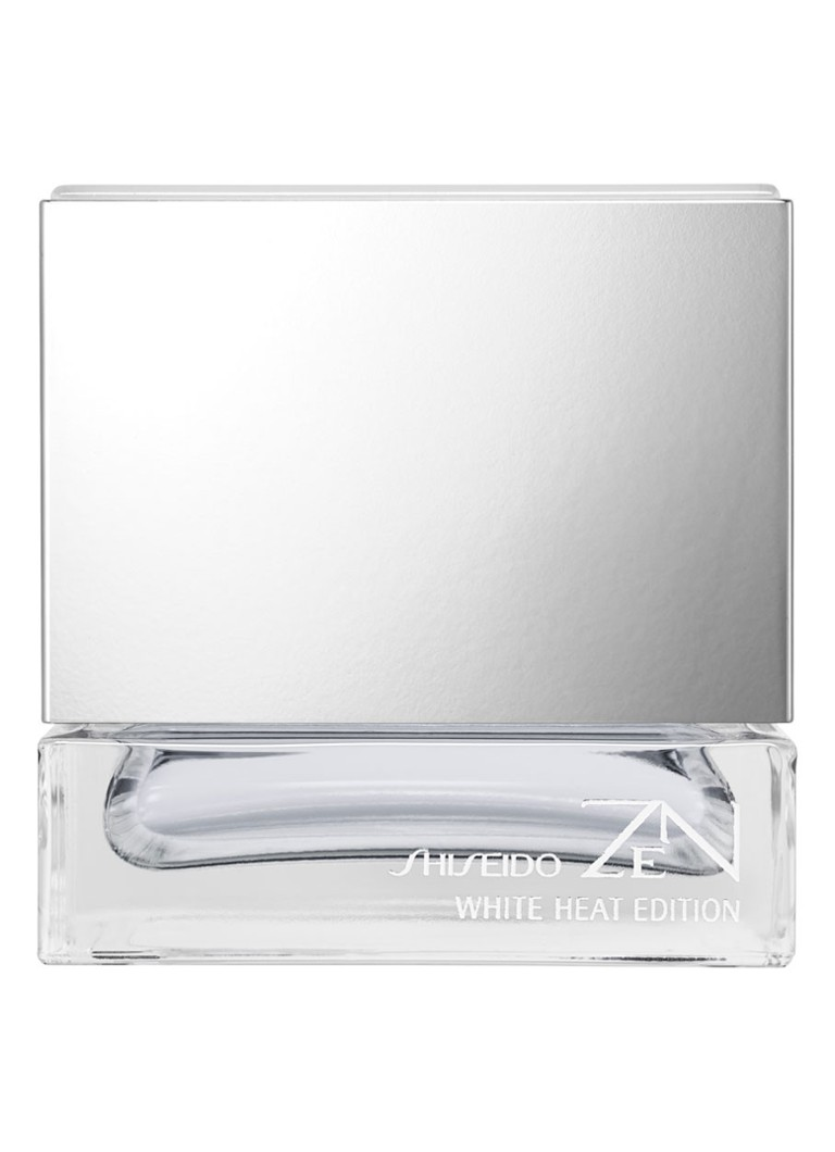 Shiseido ZEN for men White Heat Eau de Toilette