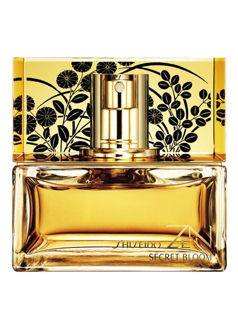 Shiseido ZEN Secret Bloom Eau de Parfum