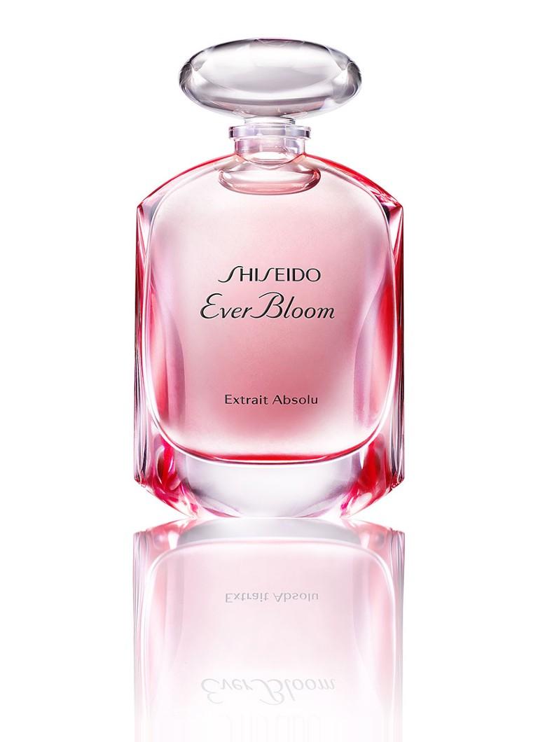Shiseido Ever Bloom Extrait Absolu Eau de Parfum