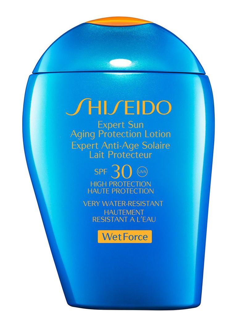 Shiseido Expert Sun Aging Protection Lotion