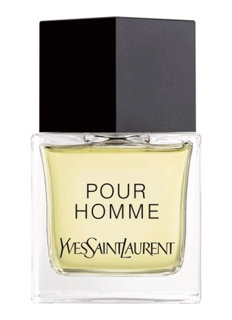Yves Saint Laurent Pour Homme Eau de Parfum